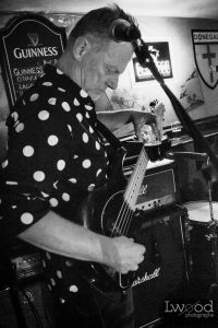 FrançoisLong/LZ-129 Led Zeppelin Tribute gig in the Irish Pub My Goodness in Amiens